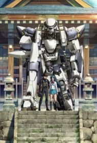 Image Full Metal Panic! Invisible Victory