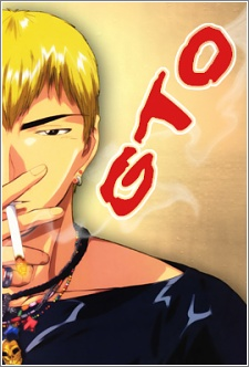 Image Great Teacher Onizuka