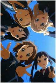 Image K-On! Segunda Temporada