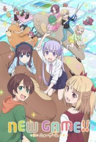 Image New Game!! 2