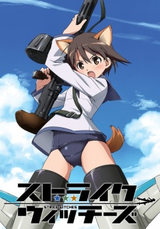 Image Strike Witches