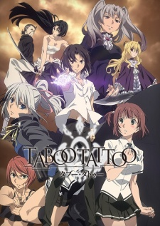 Image Taboo Tattoo