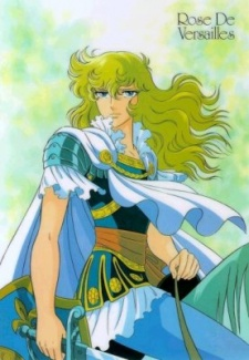 Image Versailles no Bara (The Rose of Versailles)