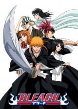 Image Bleach Audio Latino