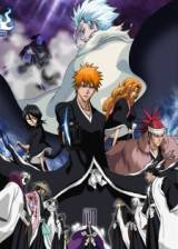 Image Bleach Movie 2: The DiamondDust Rebellion - Mou Hitotsu no Hyourinmaru