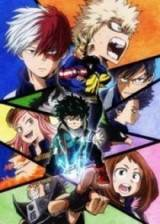 Image Boku no Hero Academia 2nd Season