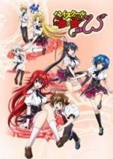 Image High School DxD New