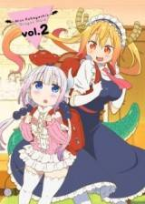 Image Kobayashi san Chi no Maid Dragon Latino