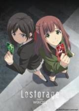 Image Lostorage Incited WIXOSS