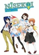 Image Nisekoi: False Love