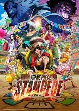Image One Piece Movie 14: Stampede