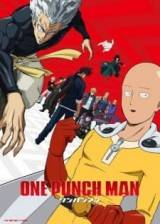 Image One Punch Man 2nd Season
