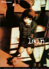 Image Serial Experiments Lain Latino